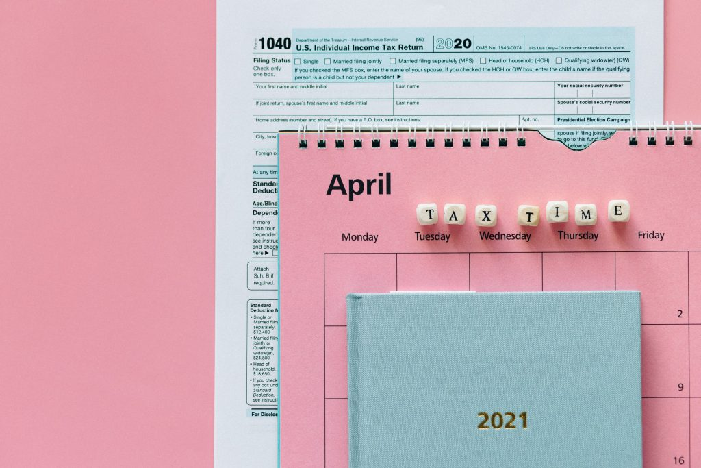 Post-tax season
