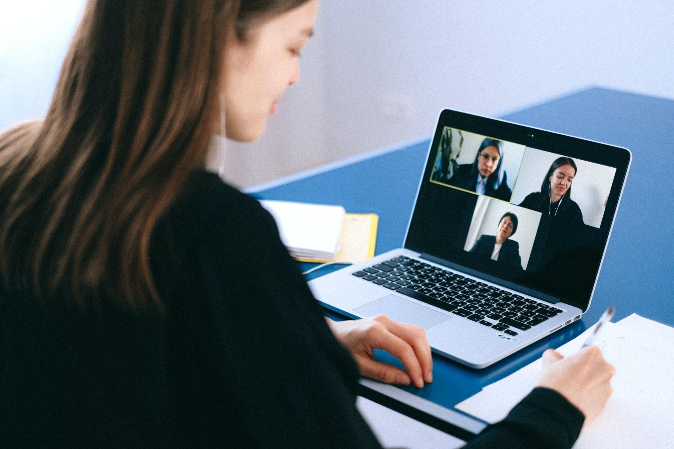 Effective virtual meetings