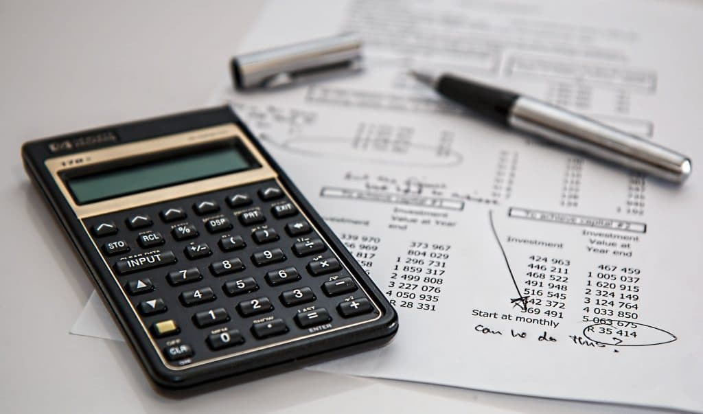 Accounting services objections